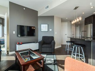 Photo 11: 405 225 11 Avenue SE in Calgary: Beltline Condo for sale : MLS®# C4173203