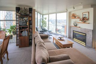 Photo 13: 2101 1000 BEACH AVENUE in Vancouver: Yaletown Condo for sale (Vancouver West)  : MLS®# R2248536