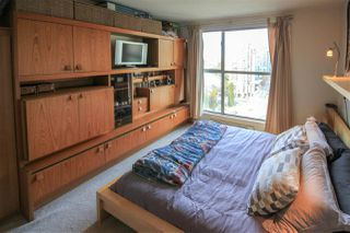 Photo 5: 2101 1000 BEACH AVENUE in Vancouver: Yaletown Condo for sale (Vancouver West)  : MLS®# R2248536