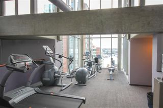 Photo 9: 2101 1000 BEACH AVENUE in Vancouver: Yaletown Condo for sale (Vancouver West)  : MLS®# R2248536