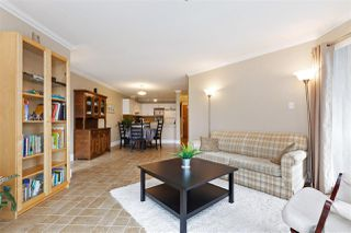 """Photo 3: 320 1219 JOHNSON Street in Coquitlam: Canyon Springs Condo for sale in """"MOUNTAINSIDE PLACE"""" : MLS®# R2255929"""