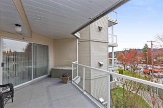 """Photo 12: 320 1219 JOHNSON Street in Coquitlam: Canyon Springs Condo for sale in """"MOUNTAINSIDE PLACE"""" : MLS®# R2255929"""