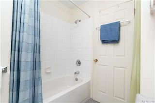 Photo 10: 271 Langside Street in Winnipeg: West Broadway Residential for sale (5A)  : MLS®# 1801843