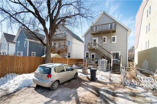 Photo 2: 271 Langside Street in Winnipeg: West Broadway Residential for sale (5A)  : MLS®# 1801843