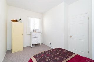 Photo 8: 271 Langside Street in Winnipeg: West Broadway Residential for sale (5A)  : MLS®# 1801843