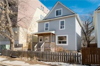 Photo 20: 271 Langside Street in Winnipeg: West Broadway Residential for sale (5A)  : MLS®# 1801843