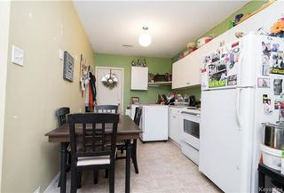 Photo 13: 271 Langside Street in Winnipeg: West Broadway Residential for sale (5A)  : MLS®# 1801843