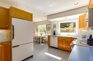 "Photo 10: 4852 QUEENSLAND Road in Vancouver: University VW House for sale in ""Little Australia"" (Vancouver West)  : MLS®# R2256757"
