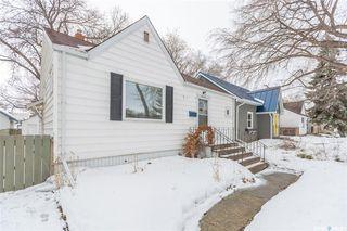 Main Photo: 3058 Garnet Street in Regina: Lakeview RG Residential for sale : MLS®# SK726929