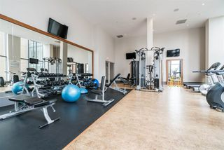 Photo 10: 216 288 W 1ST AVENUE in Vancouver: False Creek Condo for sale (Vancouver West)  : MLS®# R2166069