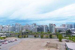 Photo 13: 216 288 W 1ST AVENUE in Vancouver: False Creek Condo for sale (Vancouver West)  : MLS®# R2166069