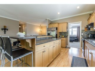 """Photo 8: 34563 STONELEIGH Avenue in Abbotsford: Abbotsford East House for sale in """"~The Quarry~"""" : MLS®# R2265795"""