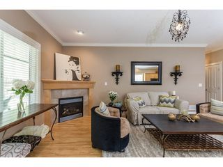 """Photo 10: 34563 STONELEIGH Avenue in Abbotsford: Abbotsford East House for sale in """"~The Quarry~"""" : MLS®# R2265795"""