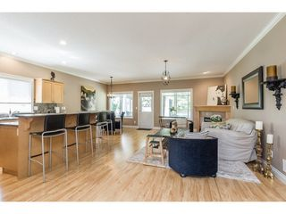 """Photo 6: 34563 STONELEIGH Avenue in Abbotsford: Abbotsford East House for sale in """"~The Quarry~"""" : MLS®# R2265795"""