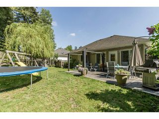 """Photo 2: 34563 STONELEIGH Avenue in Abbotsford: Abbotsford East House for sale in """"~The Quarry~"""" : MLS®# R2265795"""
