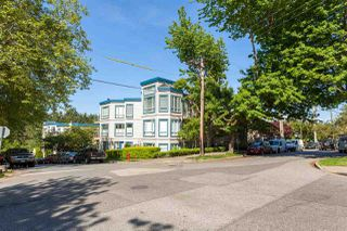 "Photo 19: 110 889 W 7TH Avenue in Vancouver: Fairview VW Townhouse for sale in ""PARKVIEW TERRACE"" (Vancouver West)  : MLS®# R2268820"