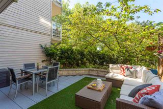 """Photo 16: 110 889 W 7TH Avenue in Vancouver: Fairview VW Townhouse for sale in """"PARKVIEW TERRACE"""" (Vancouver West)  : MLS®# R2268820"""