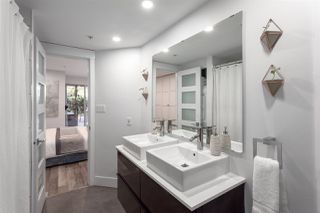 """Photo 12: 110 889 W 7TH Avenue in Vancouver: Fairview VW Townhouse for sale in """"PARKVIEW TERRACE"""" (Vancouver West)  : MLS®# R2268820"""