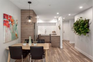 """Photo 6: 110 889 W 7TH Avenue in Vancouver: Fairview VW Townhouse for sale in """"PARKVIEW TERRACE"""" (Vancouver West)  : MLS®# R2268820"""