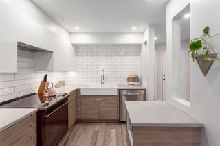 """Photo 9: 110 889 W 7TH Avenue in Vancouver: Fairview VW Townhouse for sale in """"PARKVIEW TERRACE"""" (Vancouver West)  : MLS®# R2268820"""