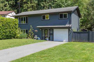 Photo 1: 7898 THRASHER Street in Mission: Mission BC House for sale : MLS®# R2268941