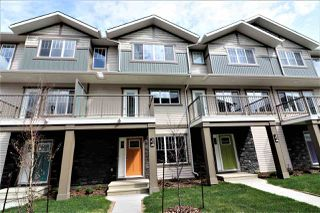 Main Photo: 42 12815 Cumberland Road in Edmonton: Zone 27 Townhouse for sale : MLS®# E4112056