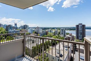 "Photo 10: 1508 1251 CARDERO Street in Vancouver: West End VW Condo for sale in ""SURFCREST"" (Vancouver West)  : MLS®# R2274276"