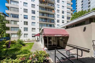 "Photo 19: 1508 1251 CARDERO Street in Vancouver: West End VW Condo for sale in ""SURFCREST"" (Vancouver West)  : MLS®# R2274276"