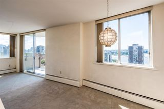 "Photo 5: 1508 1251 CARDERO Street in Vancouver: West End VW Condo for sale in ""SURFCREST"" (Vancouver West)  : MLS®# R2274276"