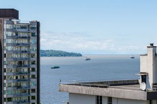 "Photo 12: 1508 1251 CARDERO Street in Vancouver: West End VW Condo for sale in ""SURFCREST"" (Vancouver West)  : MLS®# R2274276"