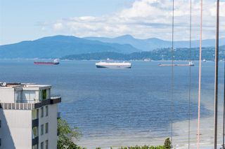 "Photo 1: 1508 1251 CARDERO Street in Vancouver: West End VW Condo for sale in ""SURFCREST"" (Vancouver West)  : MLS®# R2274276"