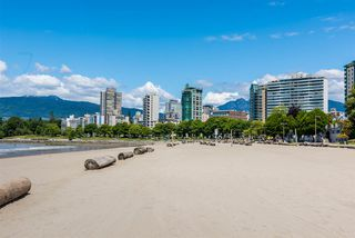 "Photo 17: 1508 1251 CARDERO Street in Vancouver: West End VW Condo for sale in ""SURFCREST"" (Vancouver West)  : MLS®# R2274276"