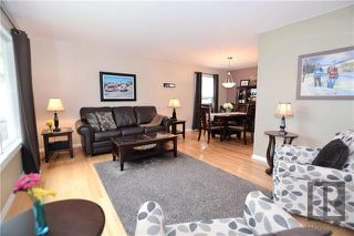 Photo 2: 11 Twain Drive in Winnipeg: Westwood Residential for sale (5G)  : MLS®# 1820610