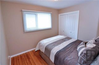 Photo 9: 11 Twain Drive in Winnipeg: Westwood Residential for sale (5G)  : MLS®# 1820610
