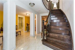 Photo 16: 37 Scotchmere Crescent in Brampton: Bram East House (2-Storey) for sale : MLS®# W4219305