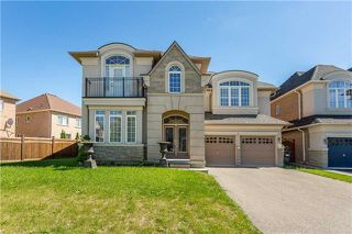Main Photo: 37 Scotchmere Crescent in Brampton: Bram East House (2-Storey) for sale : MLS®# W4219305
