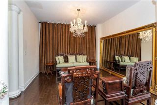 Photo 4: 37 Scotchmere Crescent in Brampton: Bram East House (2-Storey) for sale : MLS®# W4219305