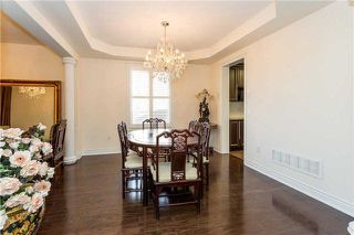 Photo 5: 37 Scotchmere Crescent in Brampton: Bram East House (2-Storey) for sale : MLS®# W4219305