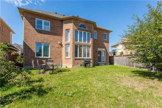 Photo 20: 37 Scotchmere Crescent in Brampton: Bram East House (2-Storey) for sale : MLS®# W4219305