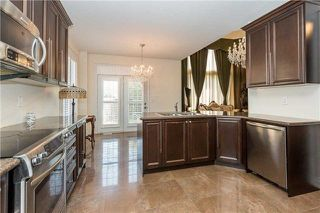 Photo 8: 37 Scotchmere Crescent in Brampton: Bram East House (2-Storey) for sale : MLS®# W4219305