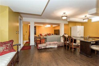 Photo 17: 37 Scotchmere Crescent in Brampton: Bram East House (2-Storey) for sale : MLS®# W4219305