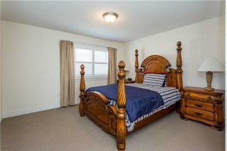 Photo 12: 37 Scotchmere Crescent in Brampton: Bram East House (2-Storey) for sale : MLS®# W4219305