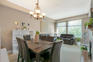 Photo 4: 201 15368 16A Avenue in Surrey: King George Corridor Condo for sale (South Surrey White Rock)  : MLS®# R2297757