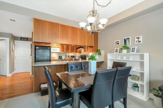 Photo 5: 201 15368 16A Avenue in Surrey: King George Corridor Condo for sale (South Surrey White Rock)  : MLS®# R2297757