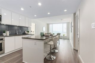 "Photo 12: 2104 3100 WINDSOR Gate in Coquitlam: New Horizons Condo for sale in ""The Lloyd by Windsor Gate"" : MLS®# R2306290"