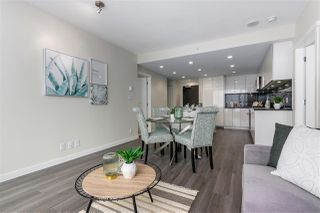 "Photo 8: 2104 3100 WINDSOR Gate in Coquitlam: New Horizons Condo for sale in ""The Lloyd by Windsor Gate"" : MLS®# R2306290"