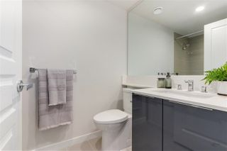 "Photo 17: 2104 3100 WINDSOR Gate in Coquitlam: New Horizons Condo for sale in ""The Lloyd by Windsor Gate"" : MLS®# R2306290"