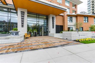 "Photo 2: 2104 3100 WINDSOR Gate in Coquitlam: New Horizons Condo for sale in ""The Lloyd by Windsor Gate"" : MLS®# R2306290"
