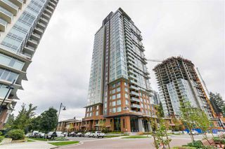 "Photo 4: 2104 3100 WINDSOR Gate in Coquitlam: New Horizons Condo for sale in ""The Lloyd by Windsor Gate"" : MLS®# R2306290"