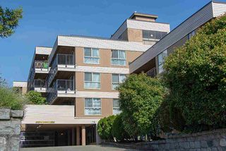 """Main Photo: 201 715 ROYAL Avenue in New Westminster: Uptown NW Condo for sale in """"Vista Royale"""" : MLS®# R2309354"""